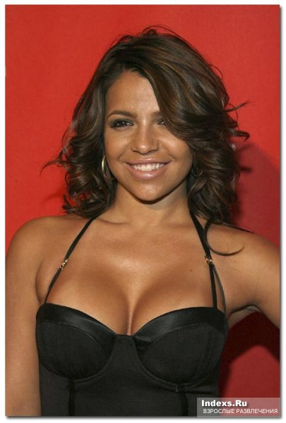 Vida Guerra At The Spike TV Video Game Awards