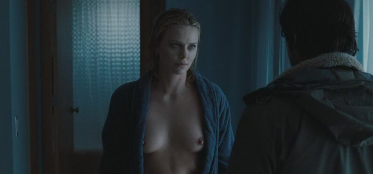 ����� Charlize Theron (������ �����)